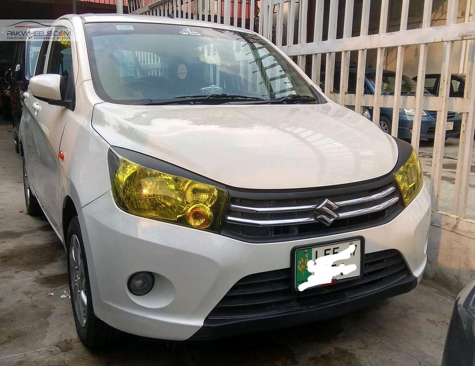 New & Used Cars for Sale - Car Prices in Pakistan - Free Car Ads